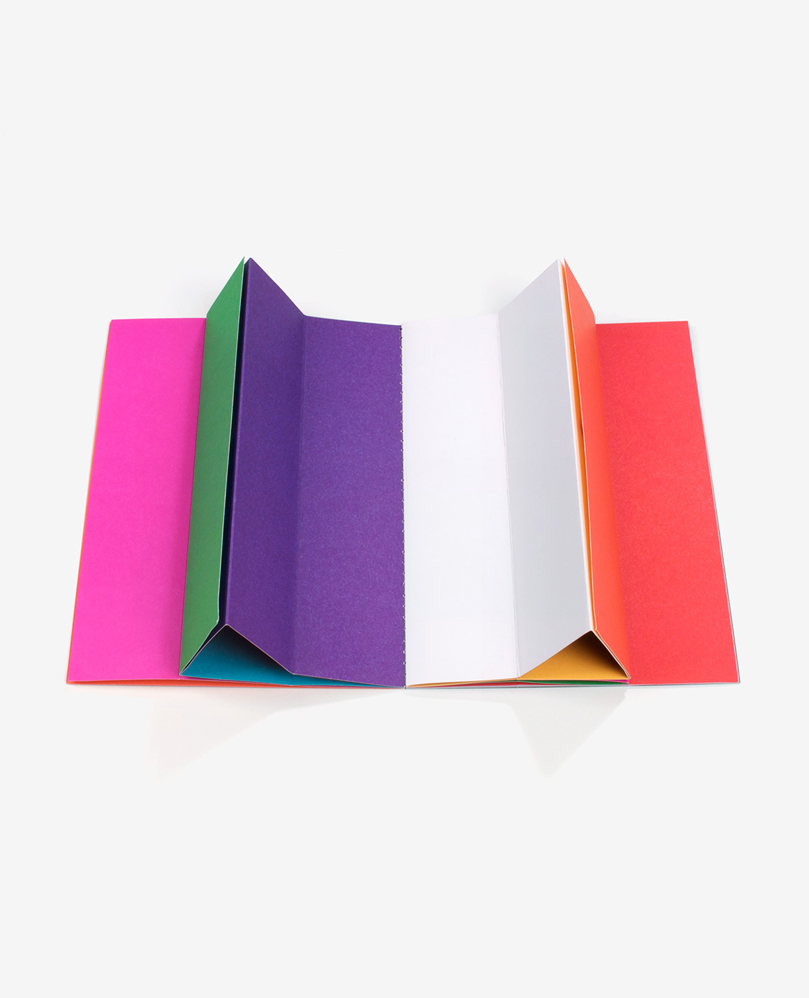 3D view of the book Strips by Antonio Ladrillo