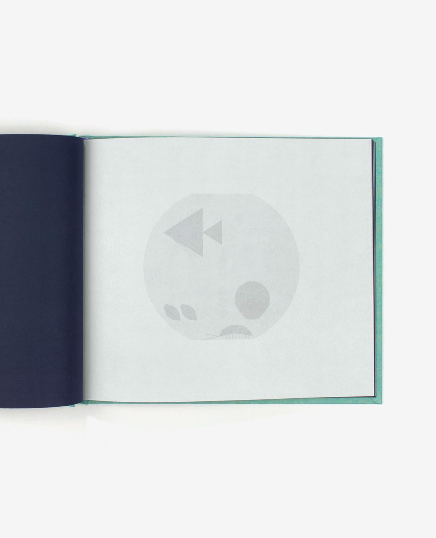 Bocal rond dans le livre Aquarium de Fanette Mellier publié aux Éditions du livre